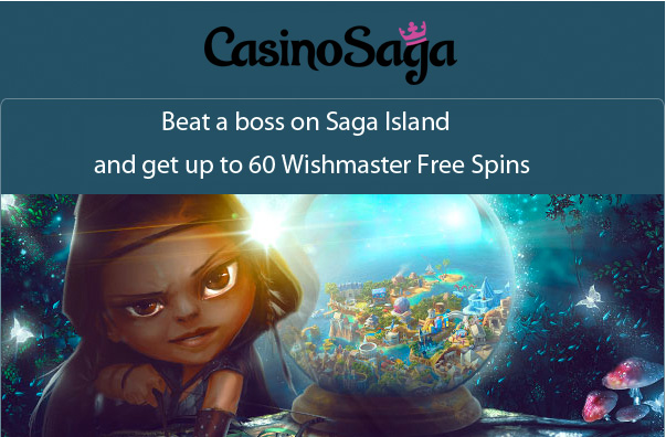 Wishmaster free spins