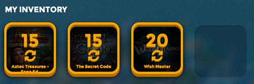 Wishmaster Slot Machine NetEnt free spins