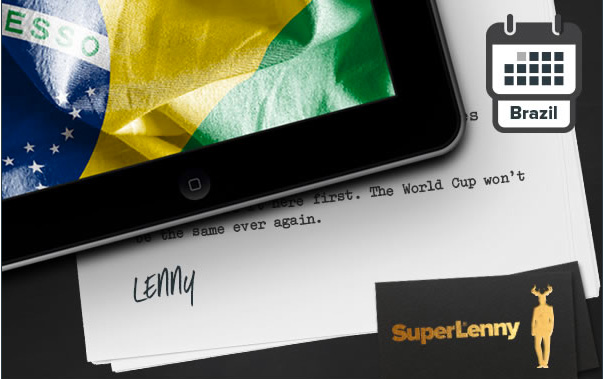 superlenny free spins