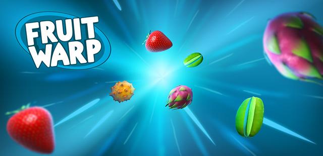 Fruit WArp Slot by Thunderkick Games