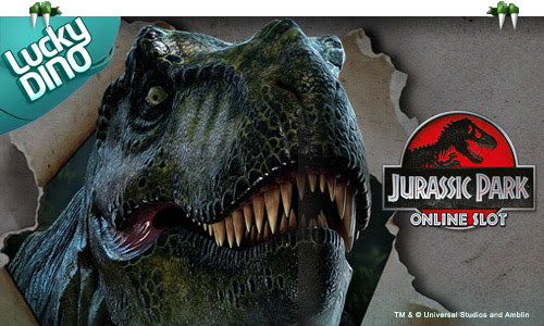 Jurassic Park Slot - MicroGaming Casinos - Rizk Online Casino Deutschland