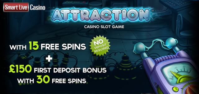Casino Free Spins - Would You Prefer 15; 50 or 100 Free Spins?