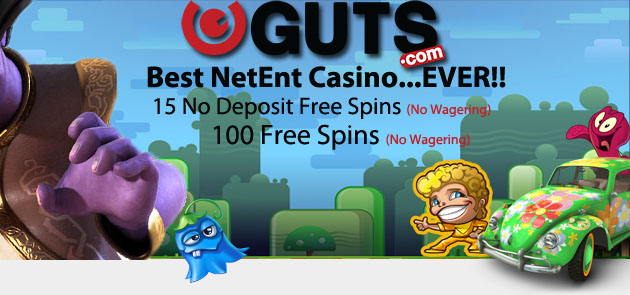best casino free spins