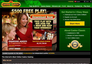 How to get casino licence