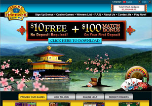 luxury casino 20 free spins