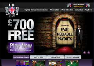 UK CasinoClub