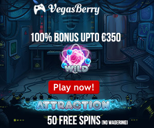 Free Spins with no wagering