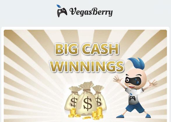 Vegas Berry - Free Cash