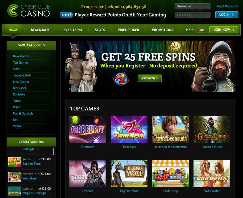 free online casinos no deposit required