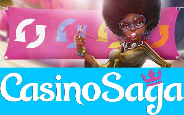 Psychedelia CasinoSaga FreeSpins