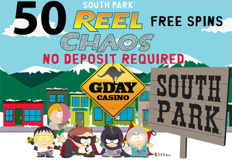 Online Casino Free Bonus No Deposit Required