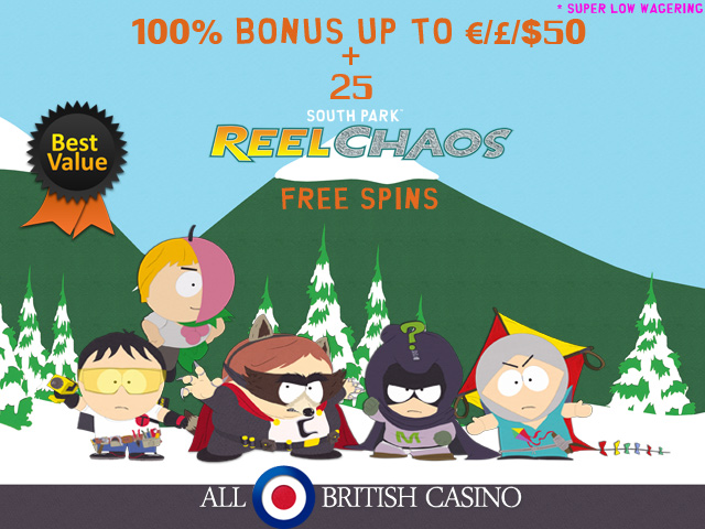 allbritish casino 11 free spins