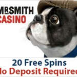 The Best NetEnt Casino for UK Players | 20 No Deposit Free Spins UK ONLY on Lights or Starburst at Mr Smith Casino