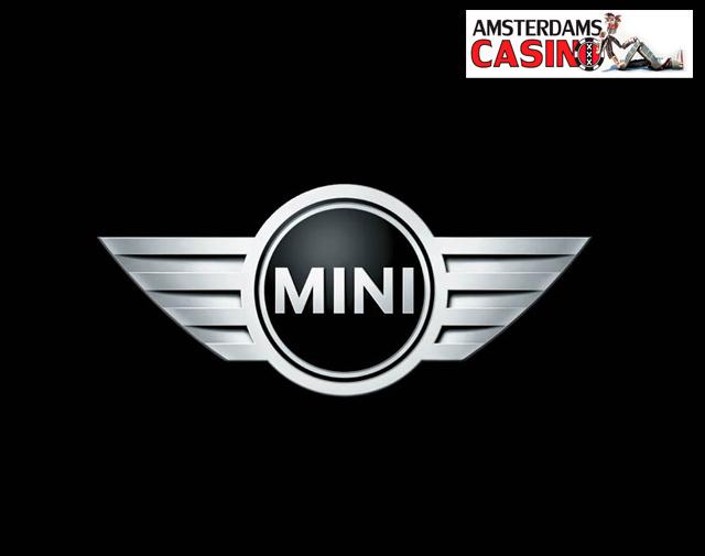Amsterdams Casino - Mini Cooper