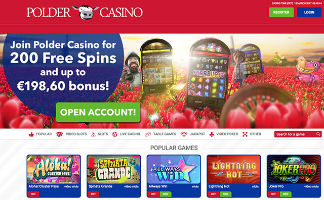 Netent casino free spins bonus