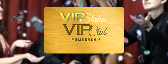 VIP Stakes - 20 Piggy Riches Free Spins