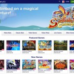 CasinoEuro gets a HUGE Makeover and new Games plus get our EXCLUSIVE 222% Bonus up to €/£/$222