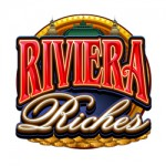 100 Microgaming Free Spins on the Riviera Riches Slot at Glossy Bingo