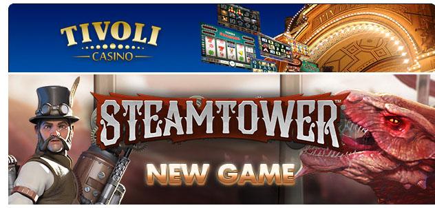 tivoli casino free spins code