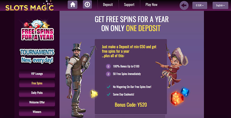 Sparks NetEnt Online Slot for Real Money - Rizk Casino