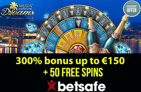 free credits jackpot dream casino