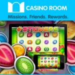 New CasinoRoom Bonus Codes to unlock 100 Stickers Slot Free Spins