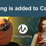 CasinoSaga introduces Microgaming Slots | Get 260 Free Spins INSTANTLY