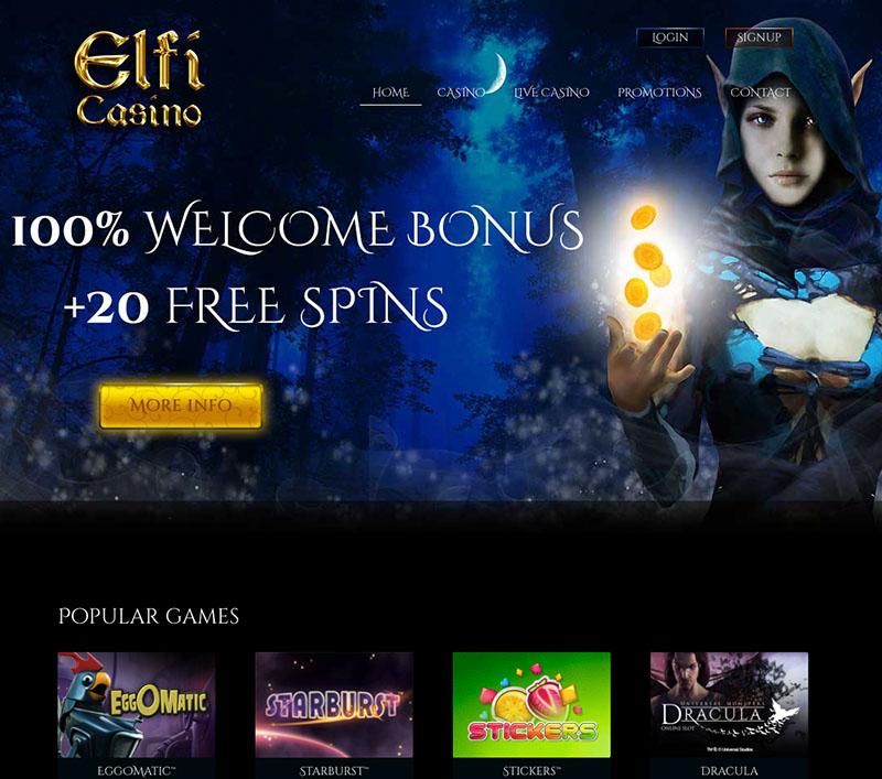 Elfi-Casino