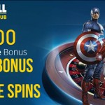 William Hill Free Spins 2015 Offer: 150% Bonus + 50 Free Spins Offer now LIVE