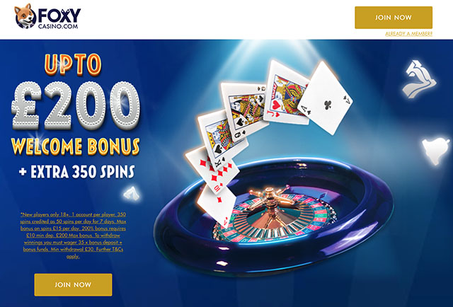 no deposit welcome bonus casinos