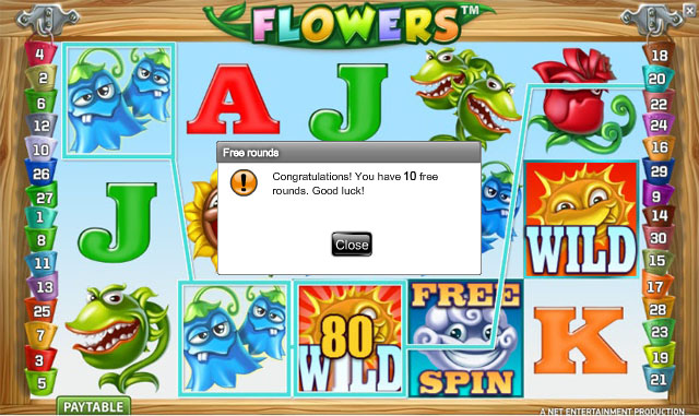 tivoli casino free spins code 2019
