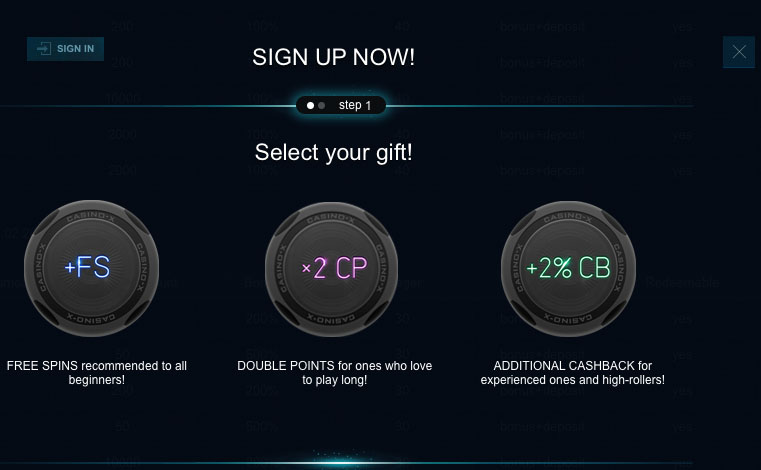 best online casino canada free spins