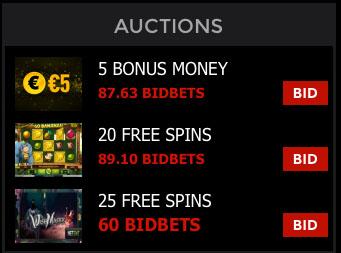 B-Bets-Auction