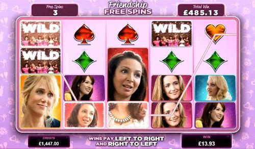 Bridesmaids-online-slot-microgaming_friendship_freespins