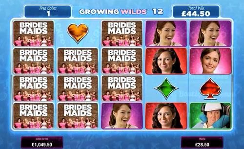 Bridesmaids-online-slot-microgaming_growing_wilds