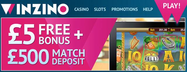 WinZino-Casino