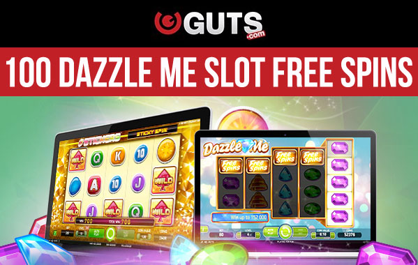 Dazzle-Me-Slot-Free-Spins-GUTS