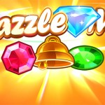 [WATCH] Dazzle Me Slot | First 100 Spins on NetEnt's August 2015 New Slot Release featuring Big Wins