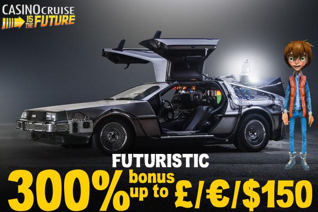 Casino Cruise is the Future