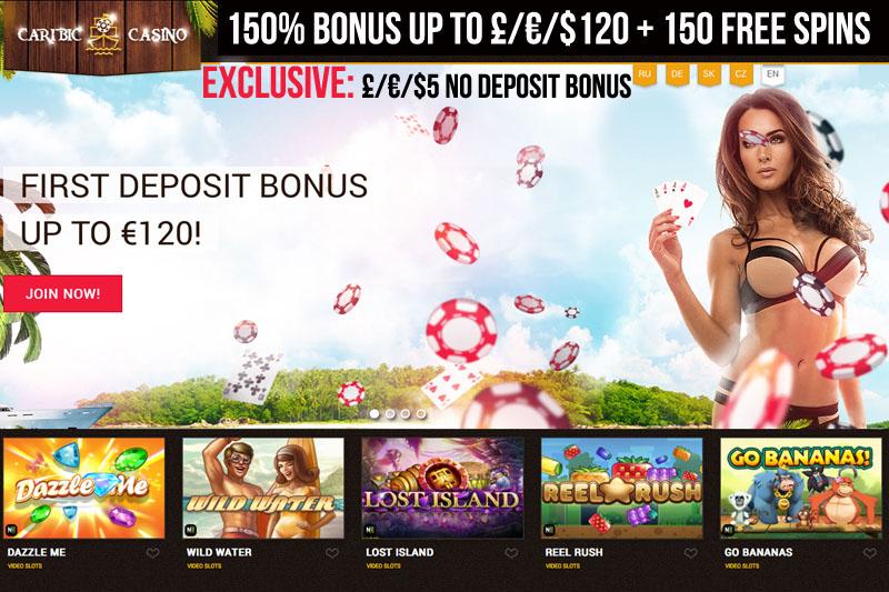 deposit casino bonus