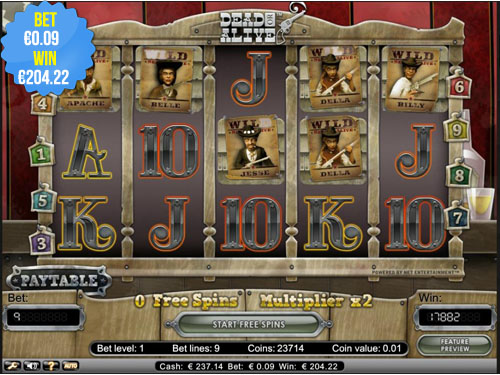 Dead-or-Alive-Slot-Big-Win-9pence-bet-2
