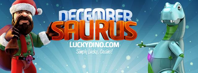 LuckyDino-decembersaurus-christmas-free-spins