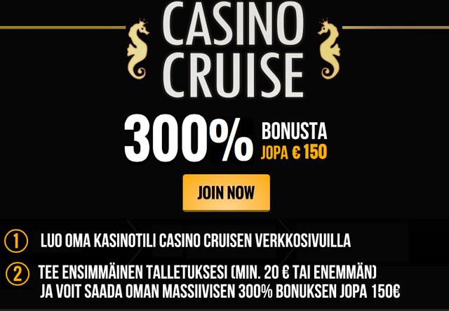 Suomen-paras-NetEnt-kasino-Casino-Cruise