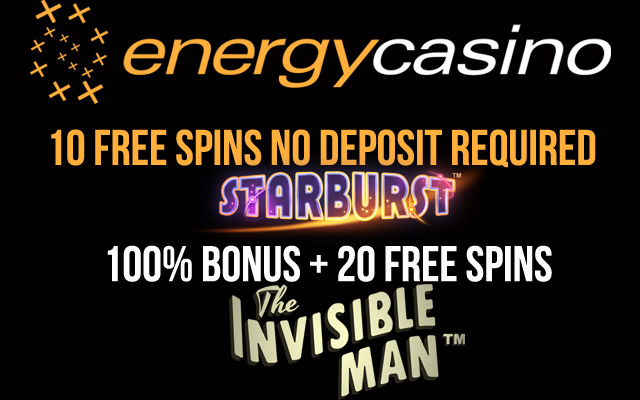 online casino free spins no deposit required