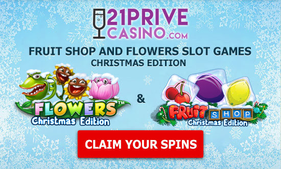 21Prive-Christmas-freespins-slots