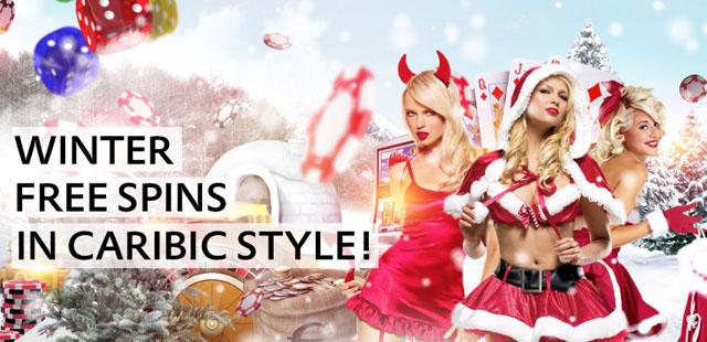 Caribic-Casino-FreeSpins-2015-Advent-Calendar