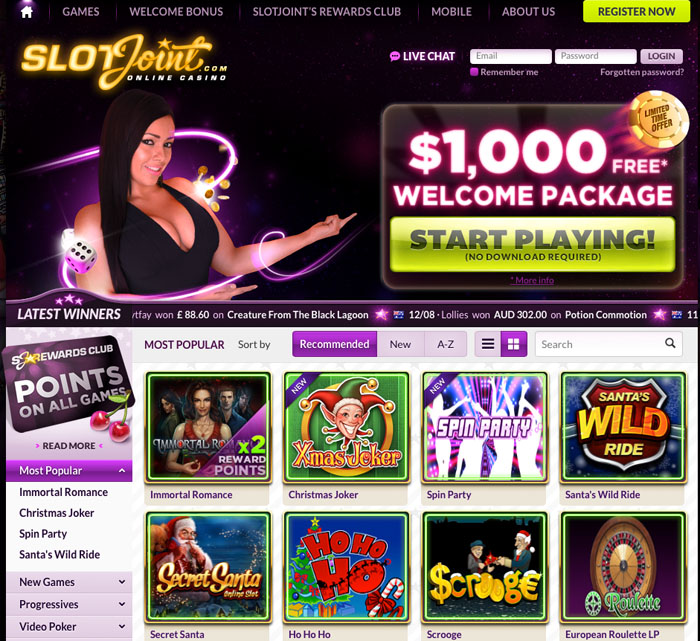 Slot-Joint-Casino-Review