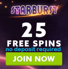 Gonzo's Quest and Starburst Free Spins Double Speed Promo