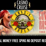 29 Real Money Guns N Roses Free Spins No Deposit Needed at Casino Cruise