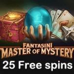 Valentines Bonus Code at Diamond7 Casino for a 200% Bonus & 25 Free Spins EVERYDAY